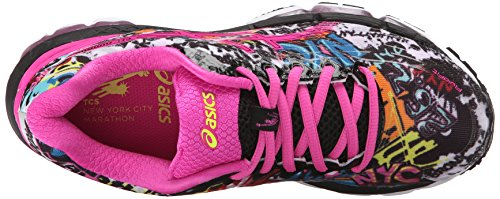 two Mujer nimbus La York Twenty six nbsp;zapatillas De Gel Running 17 Asics 1wqPCg1