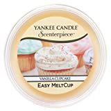 Scenterpiece Vanilla Cupcake Melt Cup by Yankee Candle