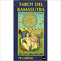 KAMASUTRA LIBRO MANUAL TAROT 78 CARTAS: Unknown: Amazon.com ...
