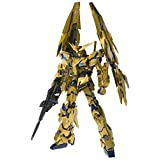 "Bandai Tamashii Nations G.F.F.M.C Unicorn Gundam 3rd Unit Phenex ""Gundam Unicorn"""