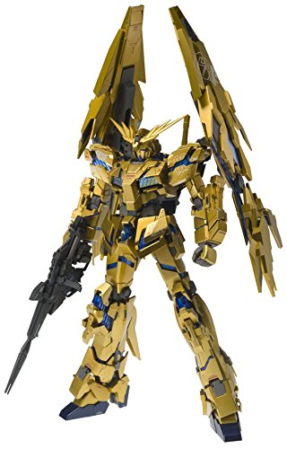 (Tamashii Nations Bandai Unicorn Gundam 3rd Unit Phenex Gundam Unicorn G.F.F.M C Action Figure)