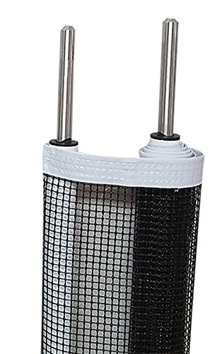 Visi Guard 4' by 12' tall Child Safety Pool Fence -White