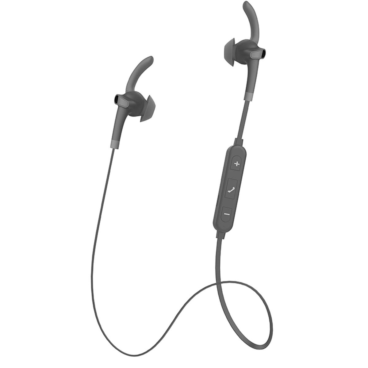 Muvit M2S - Auriculares in-Ear Deportivos Bluetooth (estéreo ...