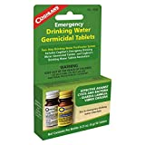 Coghlans 9586 Drinking Water Treatment Kit - Quantity 1