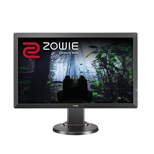 "BenQ RL2455T 24"" Screen LED-Lit Monitor"