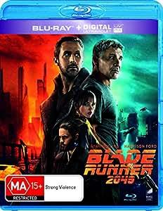 Blade Runner 2049 (Blu-ray + Digital)