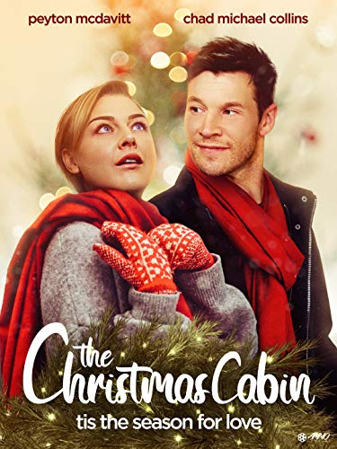 The Christmas Cabin (National Tree Movie Christmas)