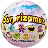 Surprizamals SERIES 6 1 Cute MYSTERY Plush in Each Ball ( Styles Will Vary) 1 BALL