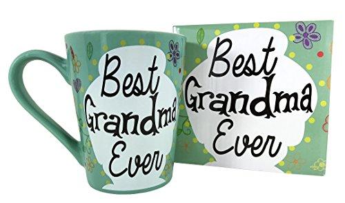 Buy christmas presents for grandma