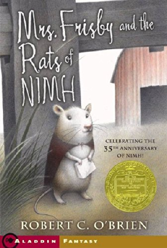 Mrs. Frisby and the Rats of Nimh