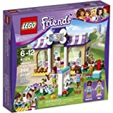 Best LEGO Dog Bowls - LEGO LEGO Friends Heartlake Puppy Daycare Review