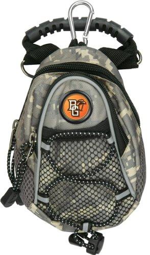 NCAA Bowling Green Falcons - Mini Day Pack - Camo