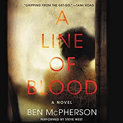 A Line of Blood