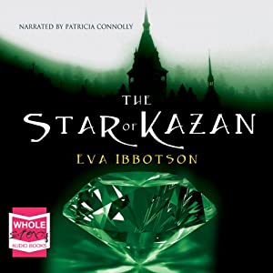 The Star of Kazan Hörbuch