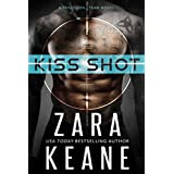 Kiss Shot (Dublin Mafia: Triskelion Team, Book 2)