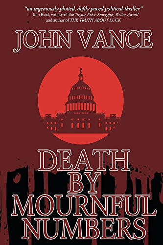 Death by Mournful Numbers by John Vance ebook deal