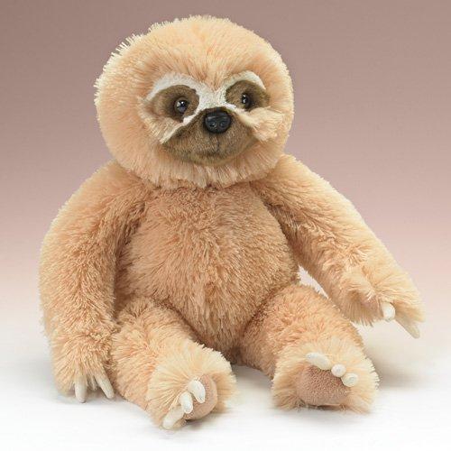 Wildlife Artists Sloth Plush Toy 17  Long