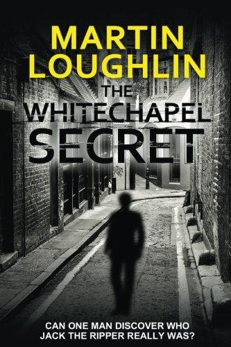 The Whitechapel Secret