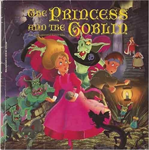 Book The Princess and the Goblin