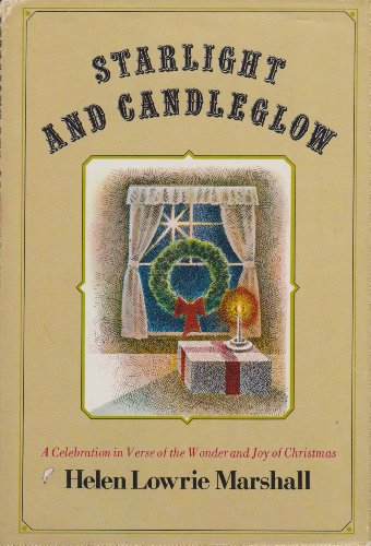 Starlight and Candlelight: A Celebration in Verse of the Wonder and Joy of - Gems Candlelight