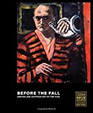 img - for Before the Fall: German and Austrian Art in the 1930s book / textbook / text book