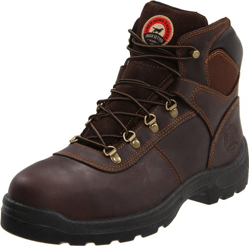 Inch Work 6 Boots - Irish Setter Men's Ely 83608 6