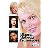 Mineral Makeup Techniques DVD