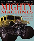 The Inside and Out Guide to Mighty Machines, Clint Twist, 1403490945