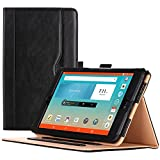 ProCase Sprint LG G Pad F2 8.0 Case T-Mobile LG G Pad X2 8.0 PLUS Case - Standing Cover Folio Case for LG GPad F2 Sprint Model LK460 LG G Pad X2 8.0 PLUS V530 8