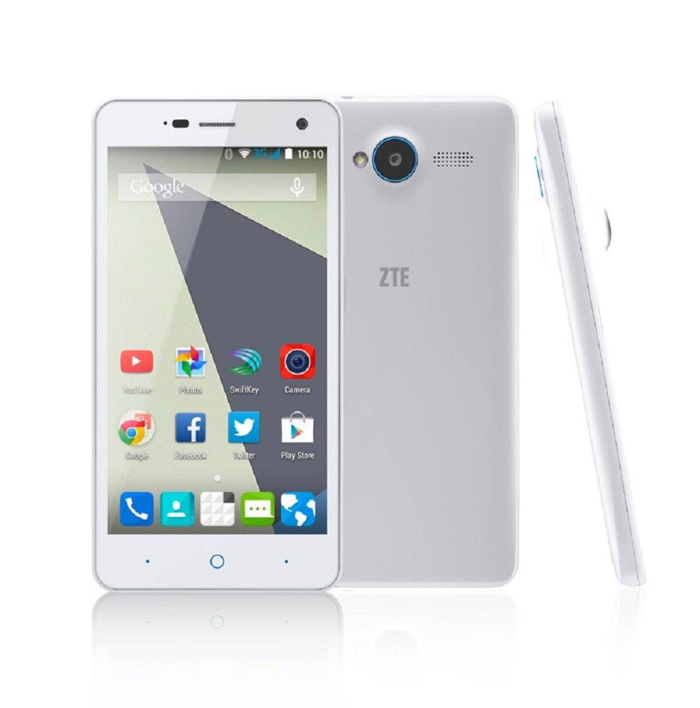 ZTE Blade L3 Gray: reviews. ZTE Blade L3: description, technical specifications