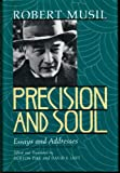 img - for Precision and Soul: Essays and Addresses book / textbook / text book
