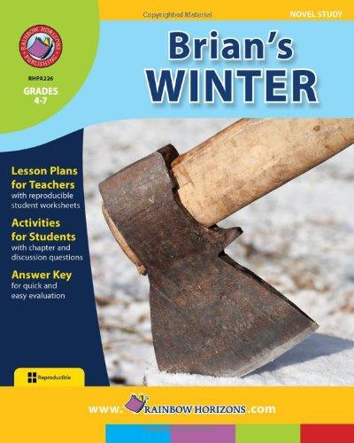 Brian's Winter: Nat Reed: 9781553191735: Amazon.com: Books