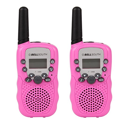 bellsouth-t-388-twin-mini-walkie-talkie-for-kids-easy-to-use-3-5km-range-22-channel-frs-gmrs-uhf-two