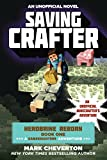 Saving Crafter: Herobrine Reborn Book One: A Gameknight999 Adventure: An Unofficial Minecrafter's Adventure (Minecraft Gamer's Adventure)