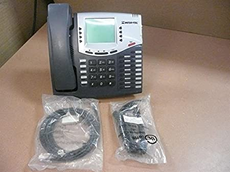 Inter-Tel Axxess 550.8662P IP Large Display Phone REFRB WRNTY