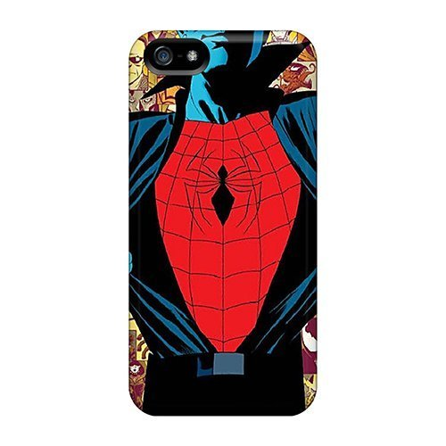 Premium Protection Amazing Spiderman For LG G3 Phone Case Cover - Retail Packaging