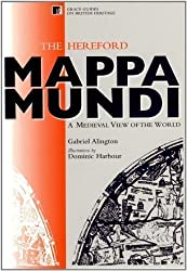 The Hereford Mappa Mundi (Grace guides on British heritage) by Gabriel Alington published by Gracewing (1996)