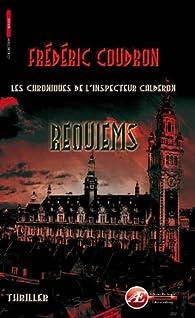 Requiems par Frédéric Coudron
