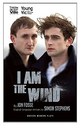 book cover of I Am The Wind