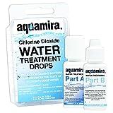 Aquamira - Water Treatment Drops
