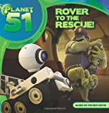 Rover to the Rescue!, Ray Santos, 0061844179