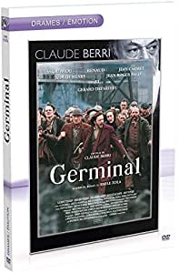 Germinal [Francia] [DVD]: Amazon.es: Gérard Depardieu