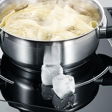 Severin DK 1030 - Cocina de inducción de doble placa, 3400 W: Amazon.es: Hogar