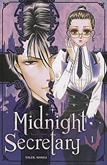 Midnight Secretary, Tome 1 par Omi
