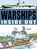 Warships Inside Out, Robert Jackson, 1607101092