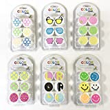 Contact Lens Case 18 Pack ColorCase