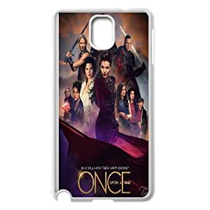 Once Upon a Time Productive Back Phone Case For Samsung Galaxy NOTE4 Case Cover -Pattern-16