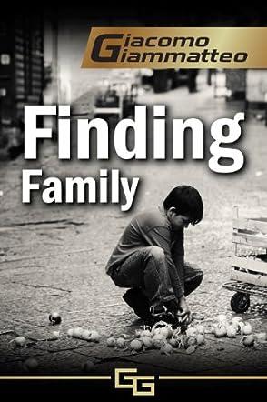 Finding Family: A Mystery Novella