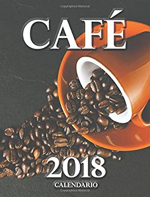 Café 2018 Calendario (Edición España): Amazon.es: Wall Publishing ...