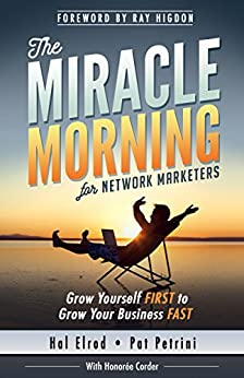 Miracle Morning Network Marketers Yourself ebook product image